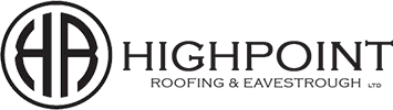Highpoint roofing and Eavestrough