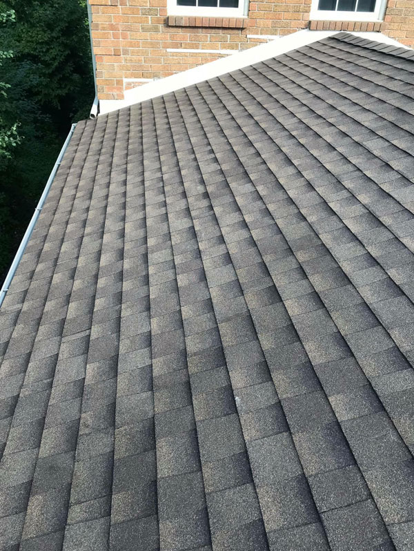 Residential Roofing Services in Burlington Image